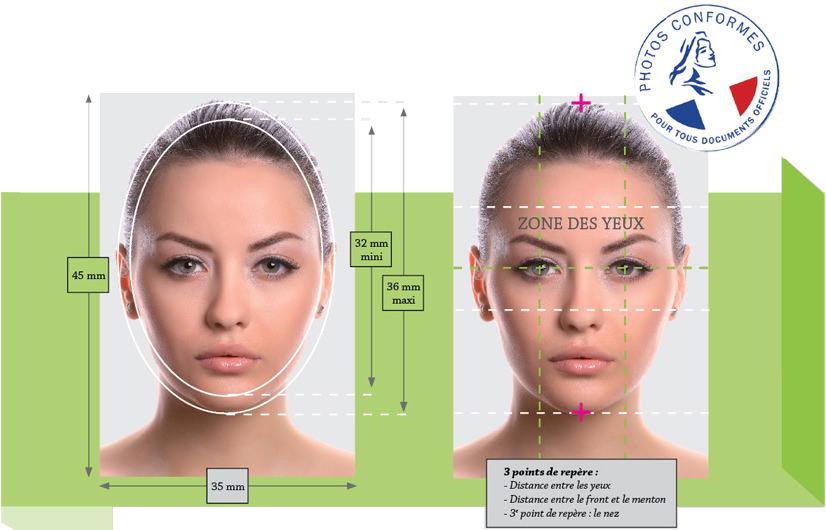 Elir Studio Photo, photographe: photos passeport biometrique Belge, Belgique, Bruxelles