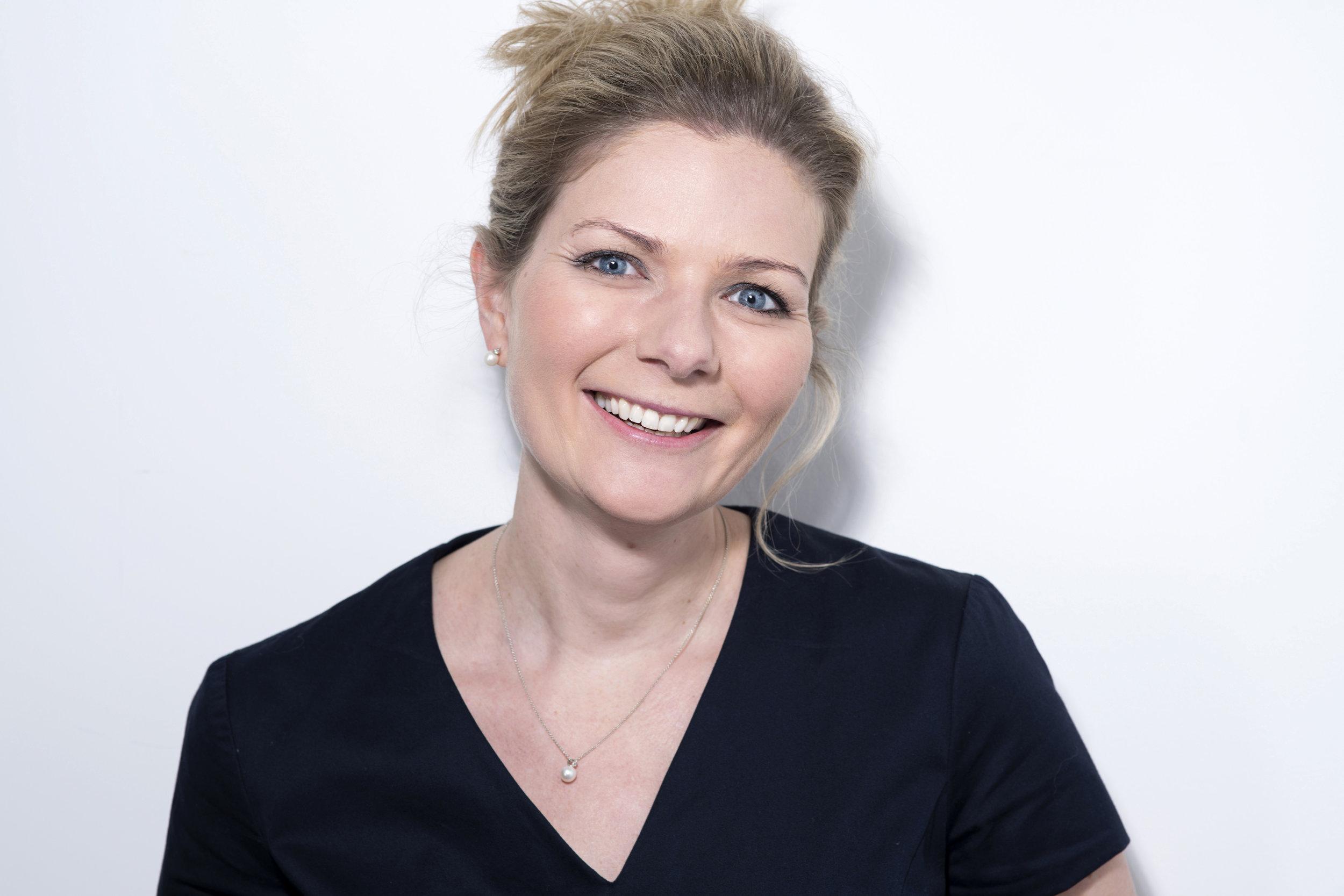 Ulrike Swoboda