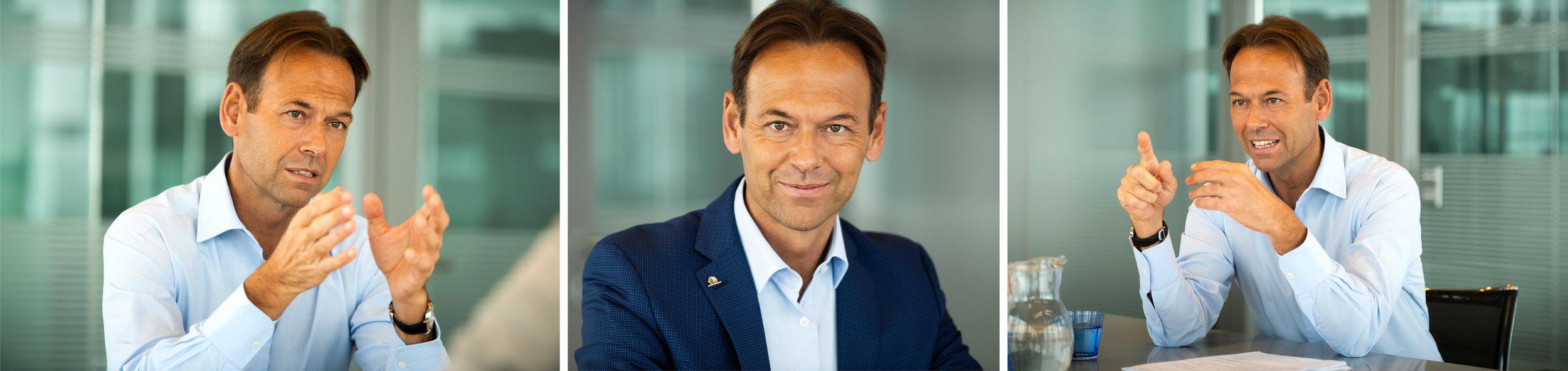 Andreas Brandsteter  UNIQA AG