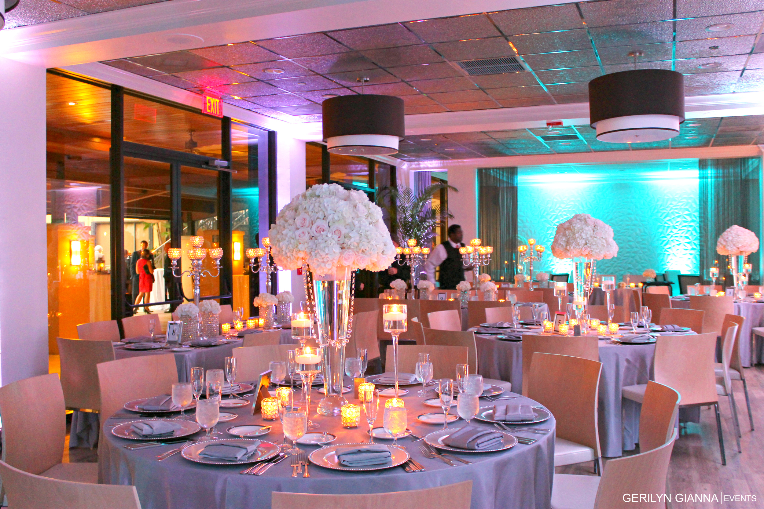 PGA National Resort and Spa | Palm Beach Gardens Wedding