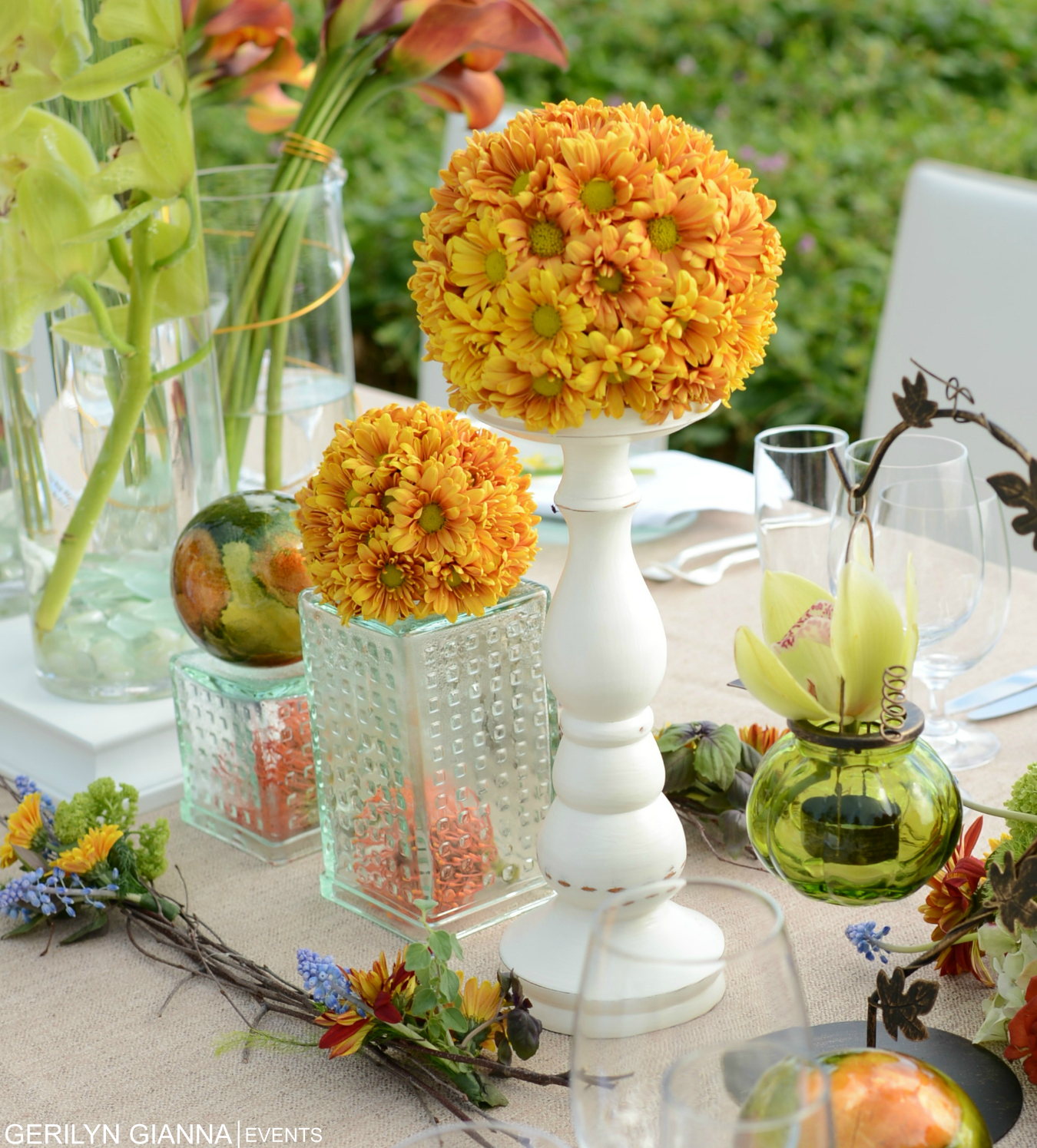 Fresh Floral Art | Gerilyn Gianna Event and Floral Design