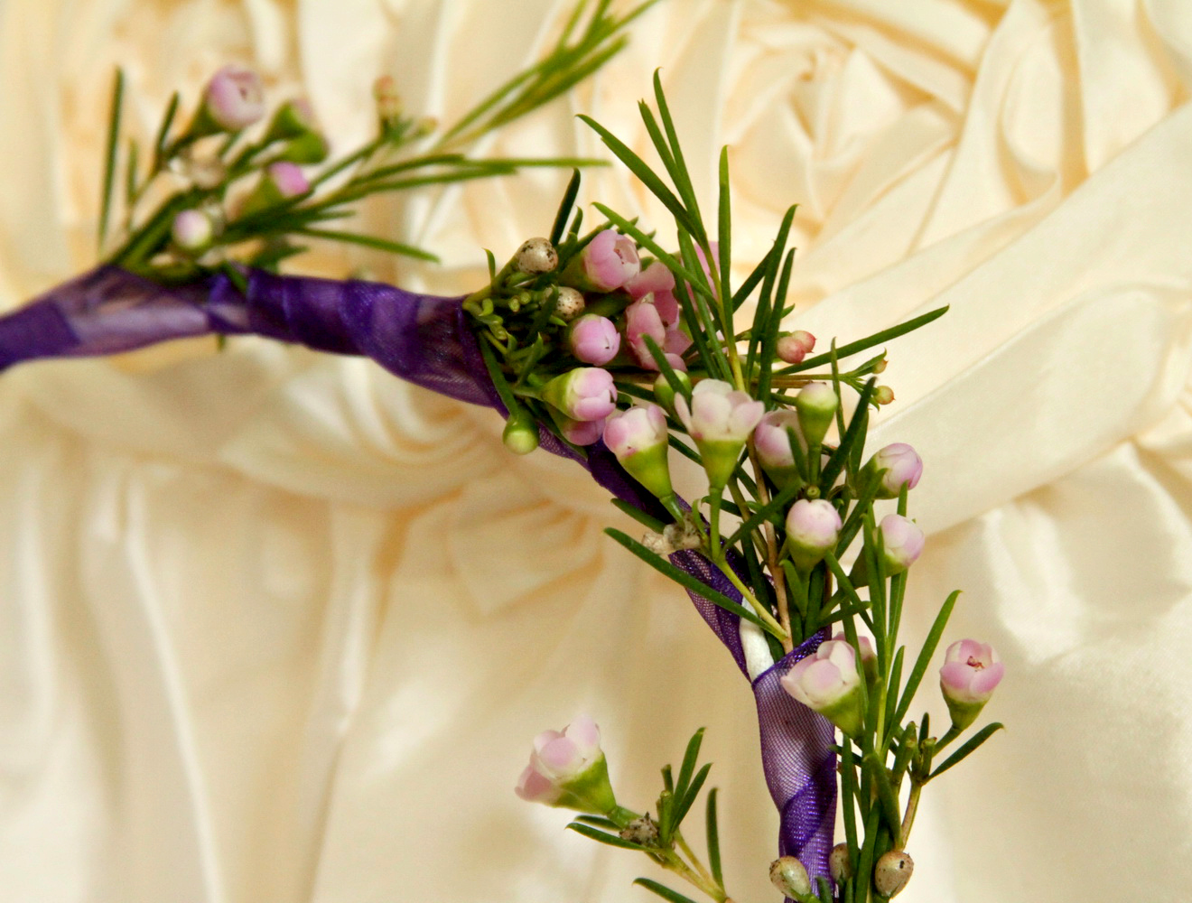 Specialty and Personal Flowers | Palm Beach Weddings and Event Decor by Gerilyn Gianna