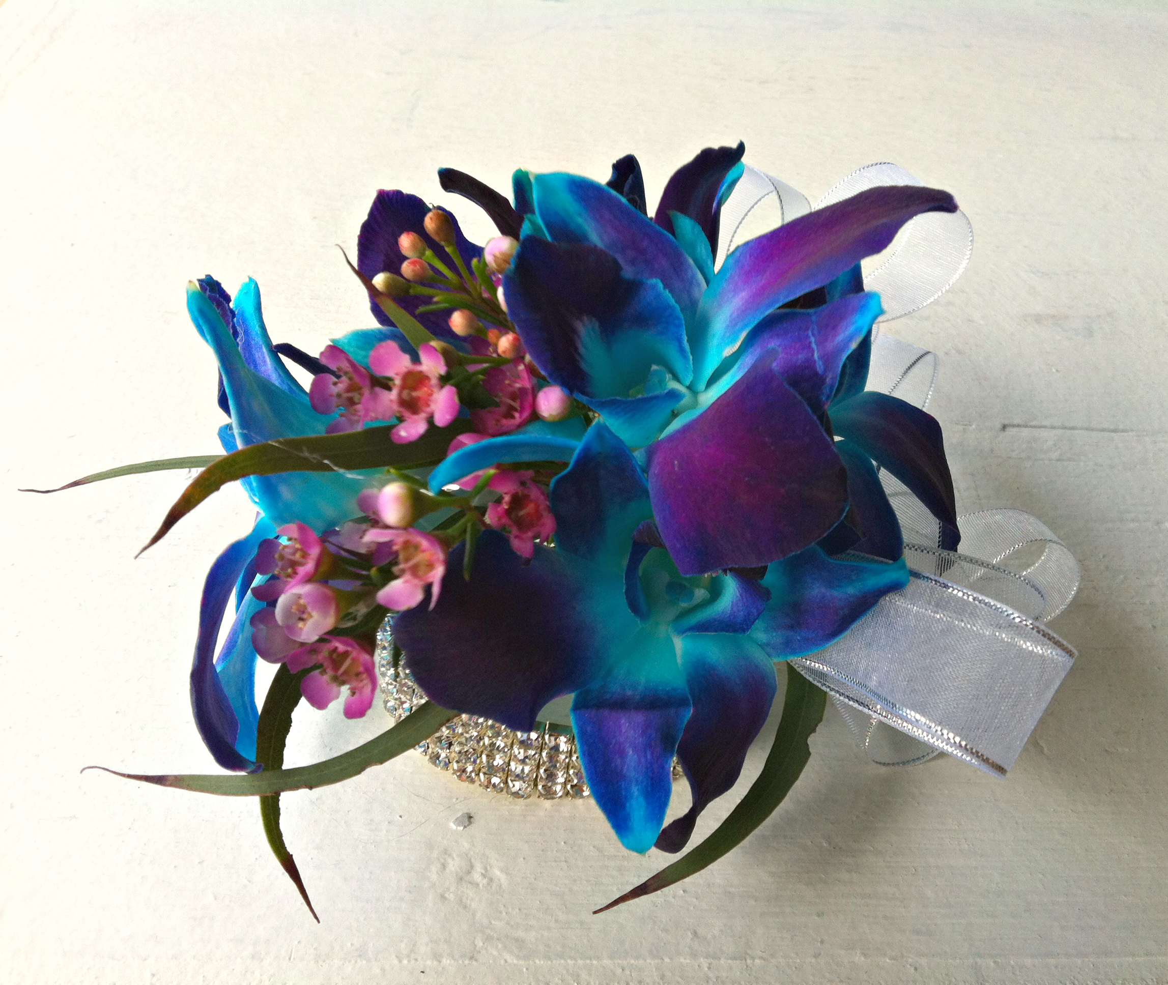 Palm Beach Weddings | Corsages and Personal Flowers by Gerilyn Gianna
