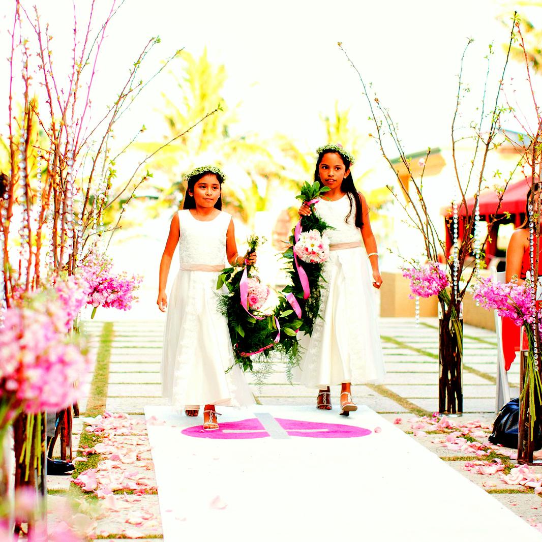 Marriott Singer Island Resort Wedding