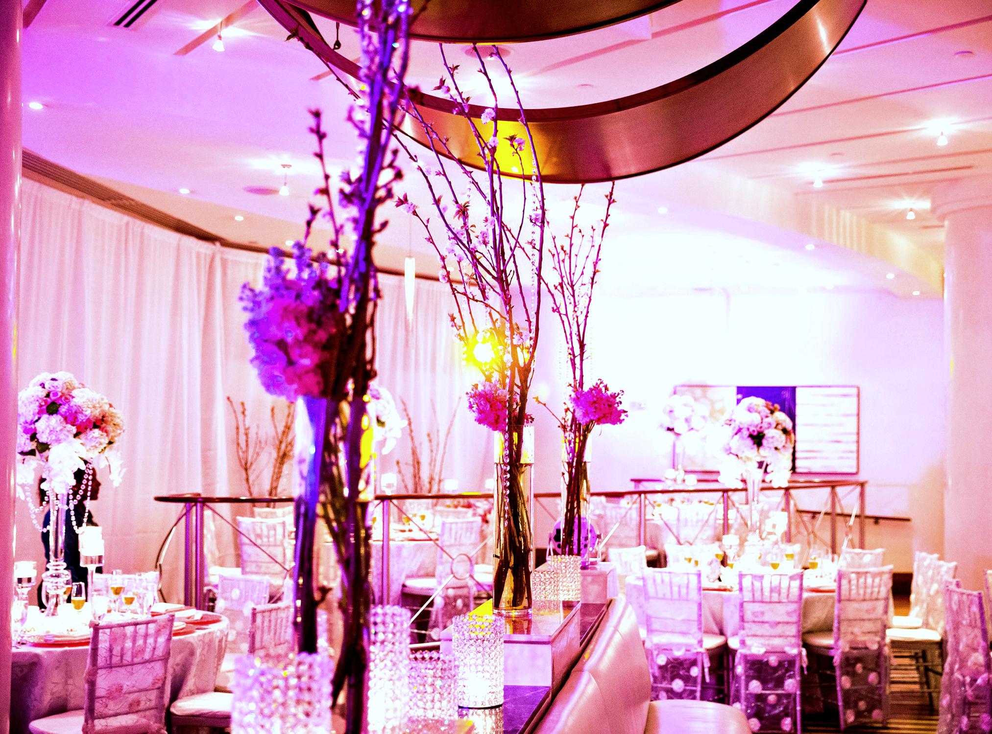 Marriott Singer Island Resort Wedding Reception