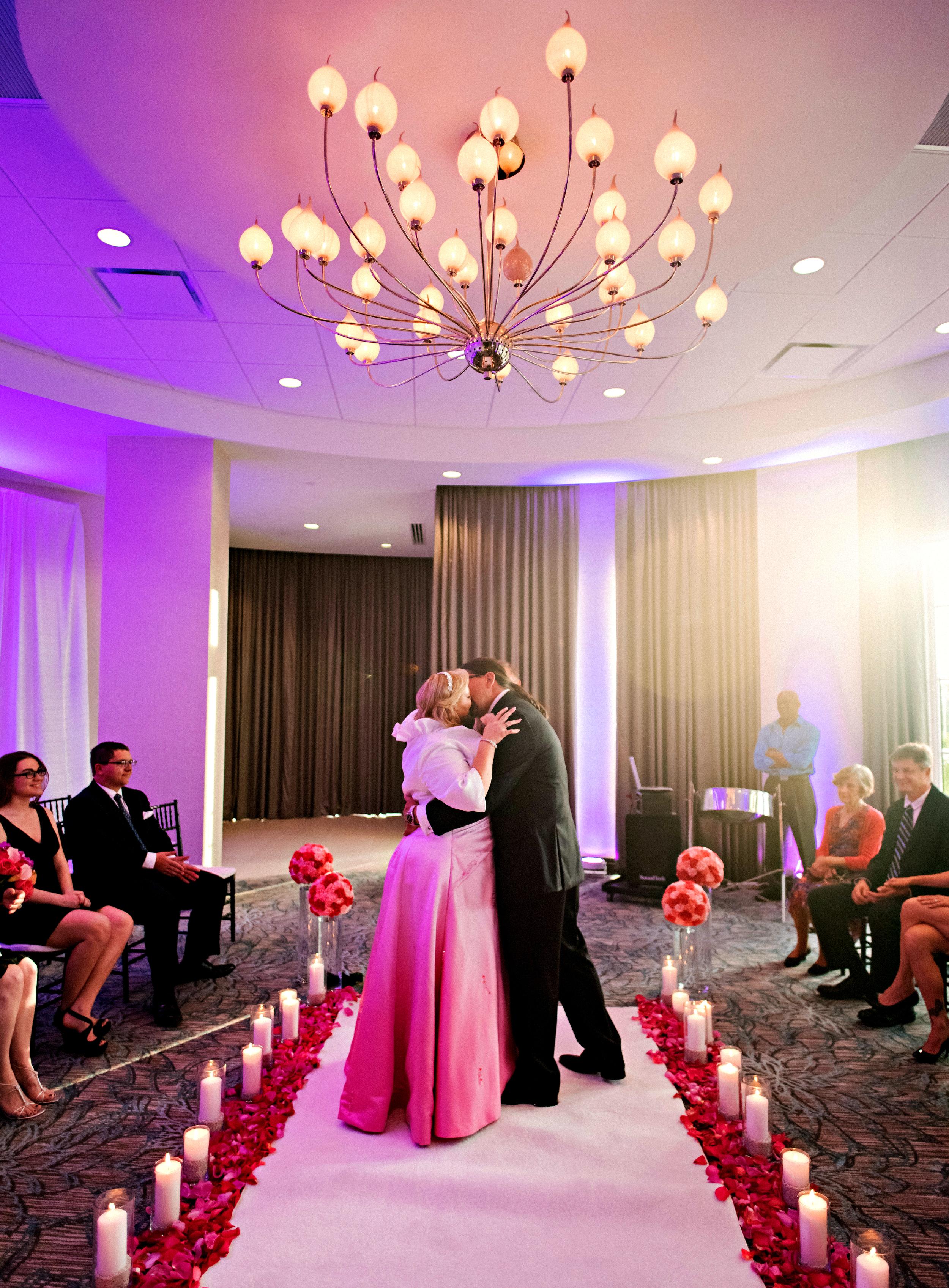 Wyndham Grand Jupiter Wedding