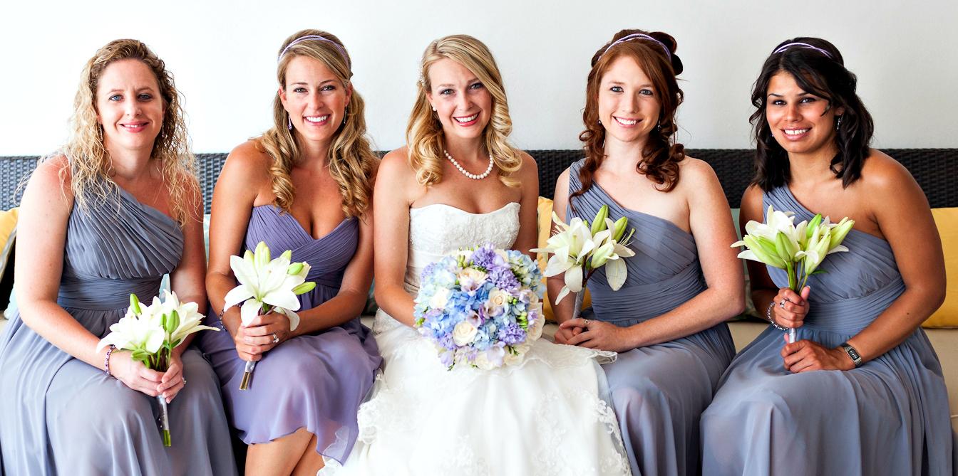Palm Beach Wedding Flowers | Beautiful Bridal Bouquets | Gerilyn Gianna Floral Design