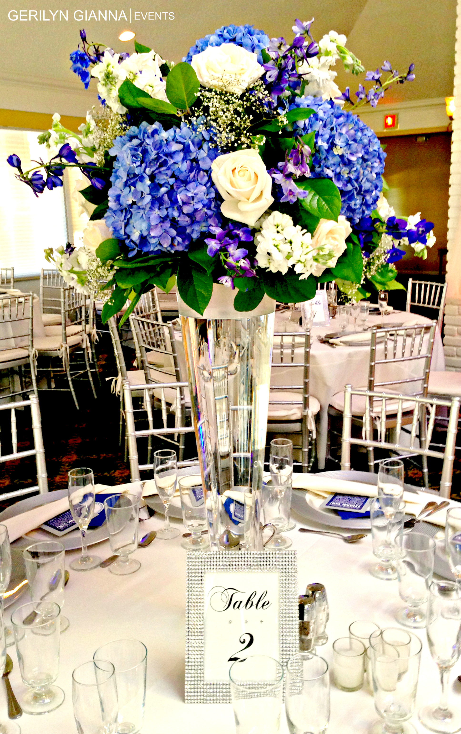 Palm Beach Wedding and Event Flowers | Gerilyn Gianna Signature Floral Design | Palm Beach Weddings
