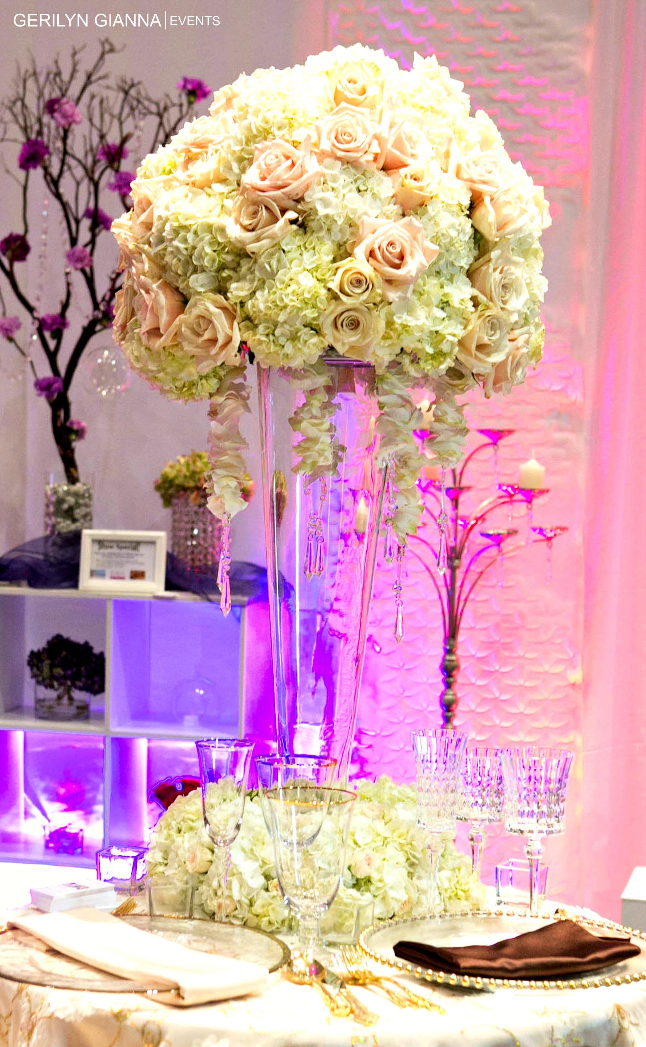 Palm Beach Wedding and Event Flowers   Gerilyn Gianna Signature Floral Design   Palm Beach Weddings