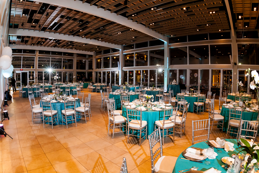 A Wedding at the West Palm Beach Waterfront Pavilion   Gerilyn Gianna   Chris Kruger Photography