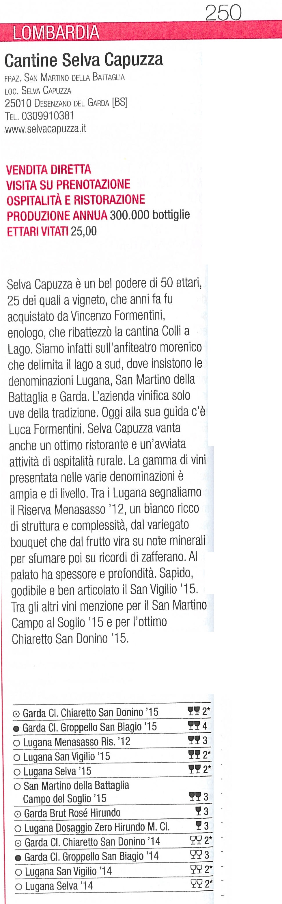 Gambero Rosso_Vini d'Italia_2017_pag 250.jpg