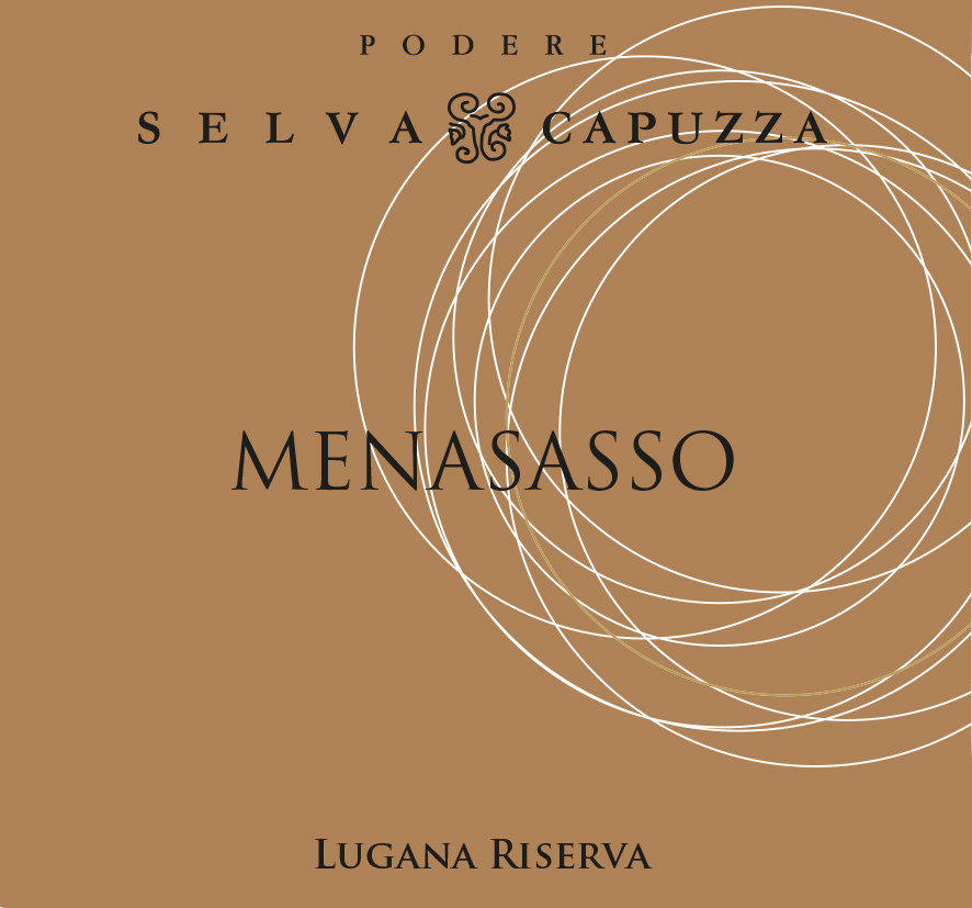 "Selva Capuzza ""Menasasso"" stand out among many other examples of Luganafrom FORBES -"