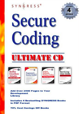 Secure Coding Ultimate CD.png