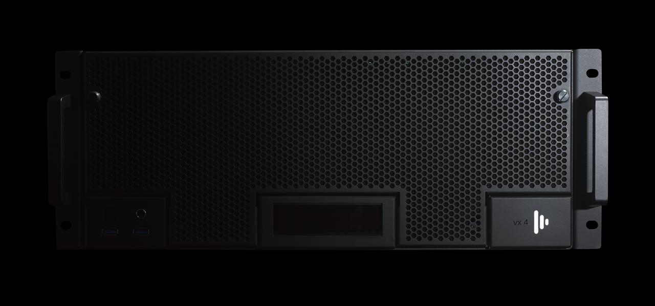 Disguise VX4 Media Servers