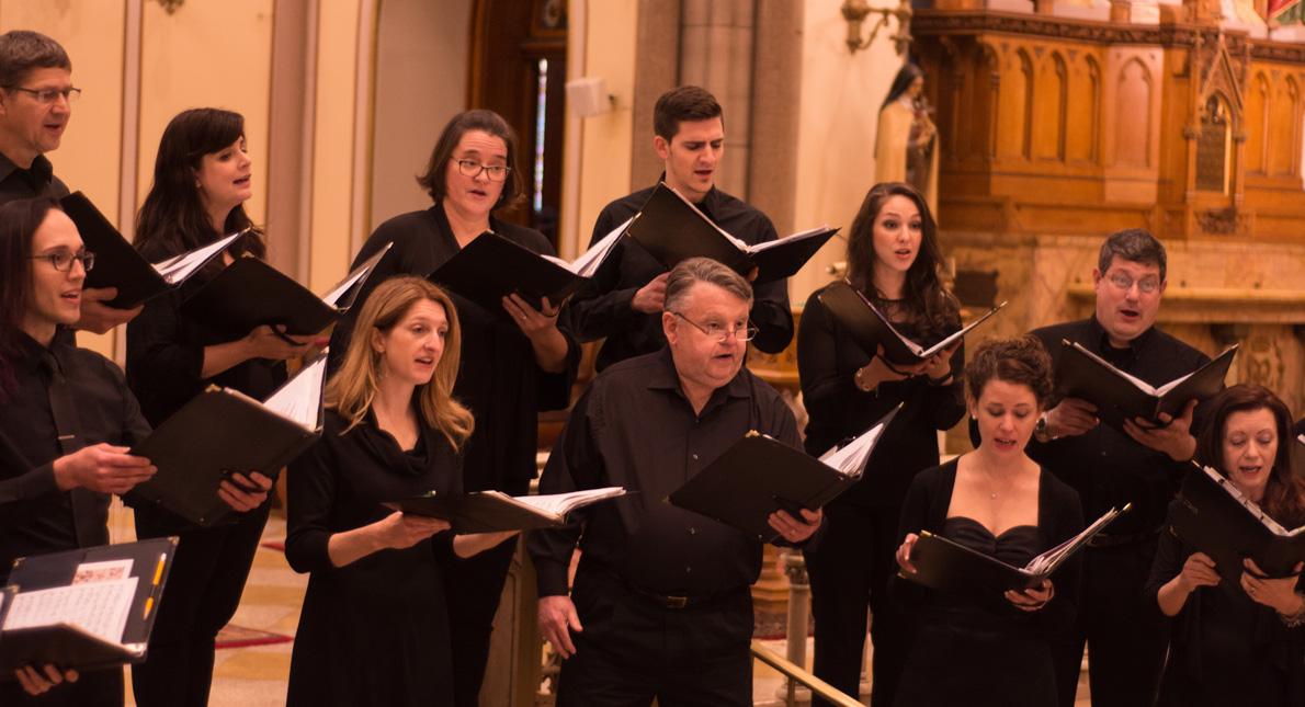 Vocalis Chamber Choir