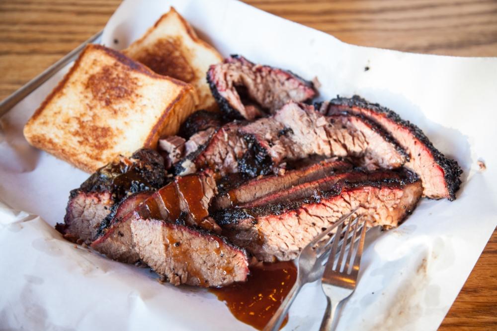 Tennesse BBQ Beef Brisket