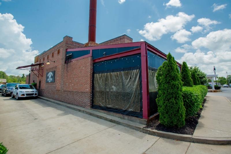 Nolensville BBQ Restaurant