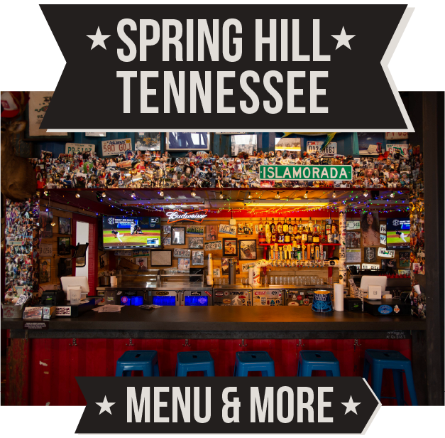 Maretin's BBQ Spring Hill