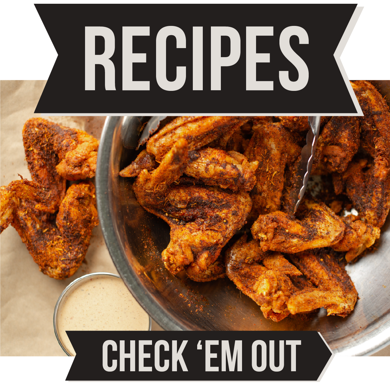 Martin's BBQ Recipes