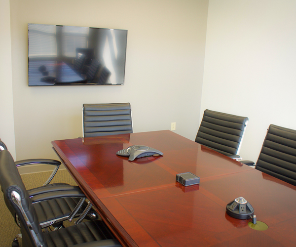Meeting Room -