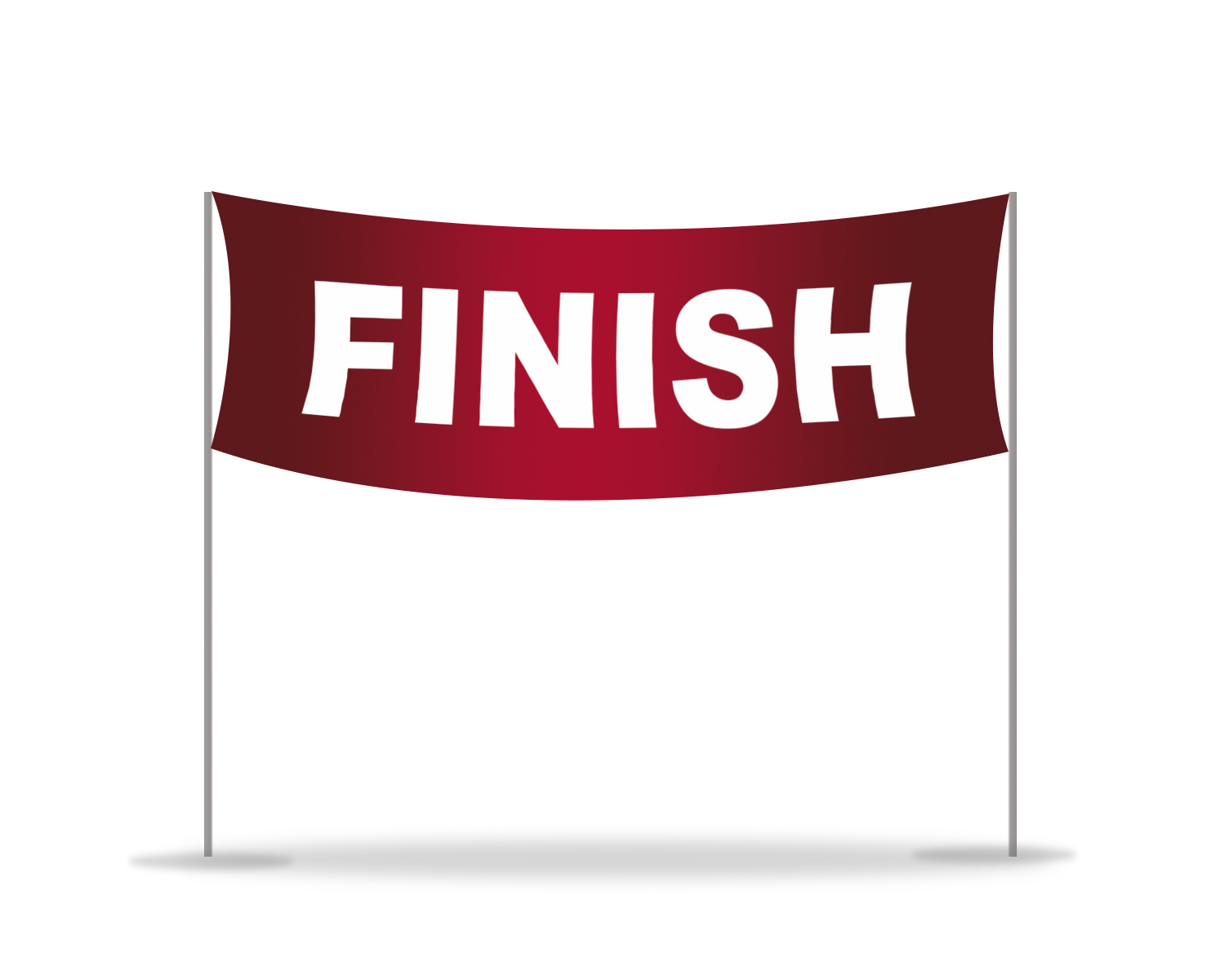 Finish Line image for Just Starting Blog post
