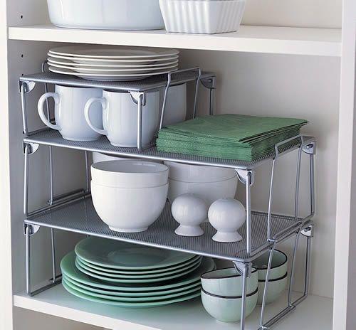 Get more kitchen organization ideas here!