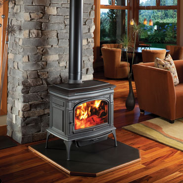 Lopi   Choose from 6 different models ranging from small to large.   Based in Washington state, Lopi has designed and built award-winning fires for over 34 years.