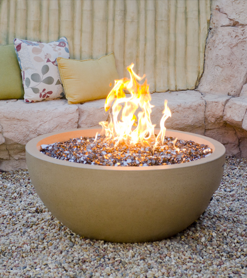 American Fyre Designs   From fireplaces perfect for cuddling up under the stars, to fire tables ideal for entertaining, to fire falls that combine the charm of fire with running water, each product is expertly crafted from innovative glass fiber reinforced concrete