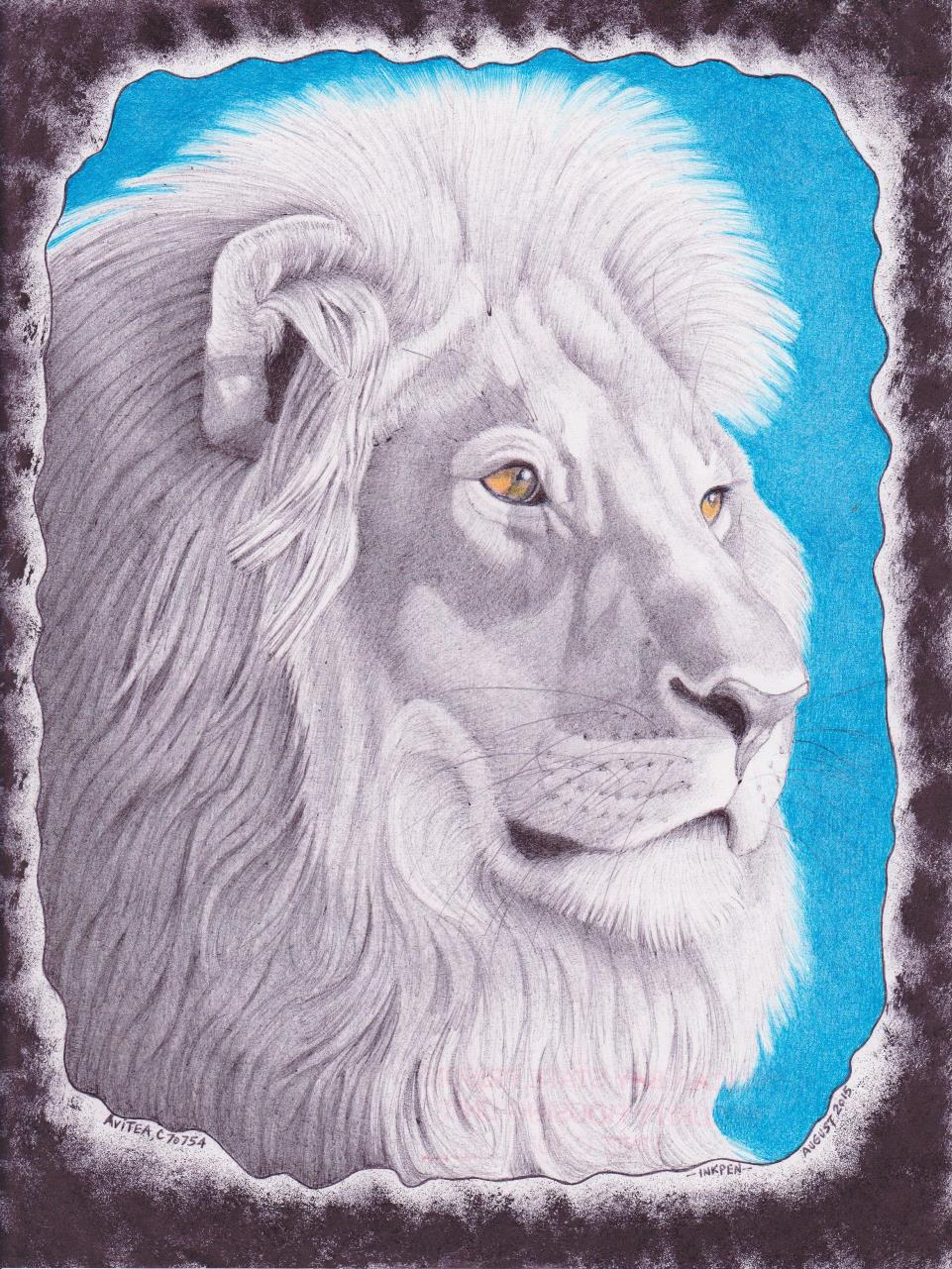 In Memory of Cecil the Lion