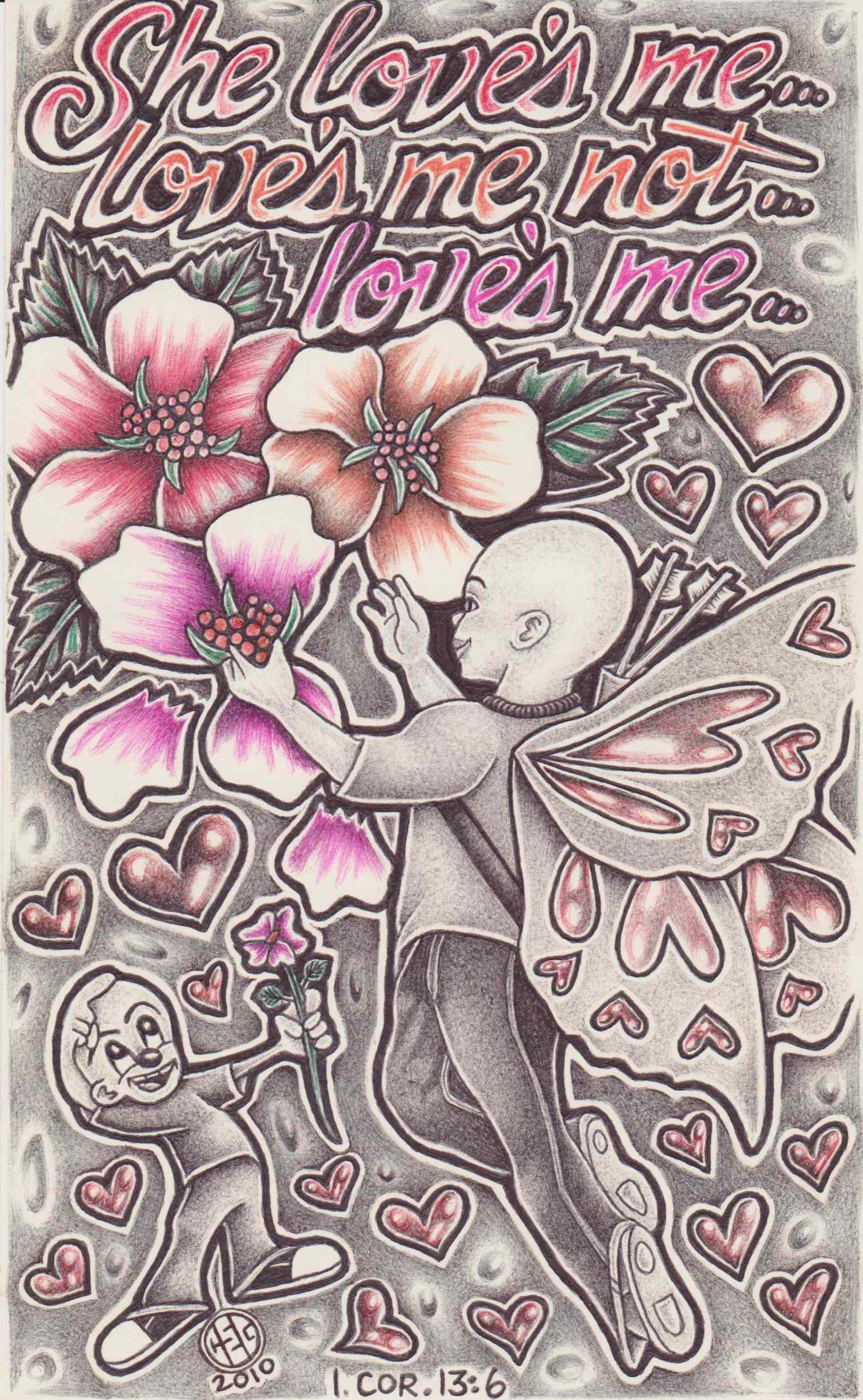 She loves me, loves me not...by Carlos E. Galindo.jpg