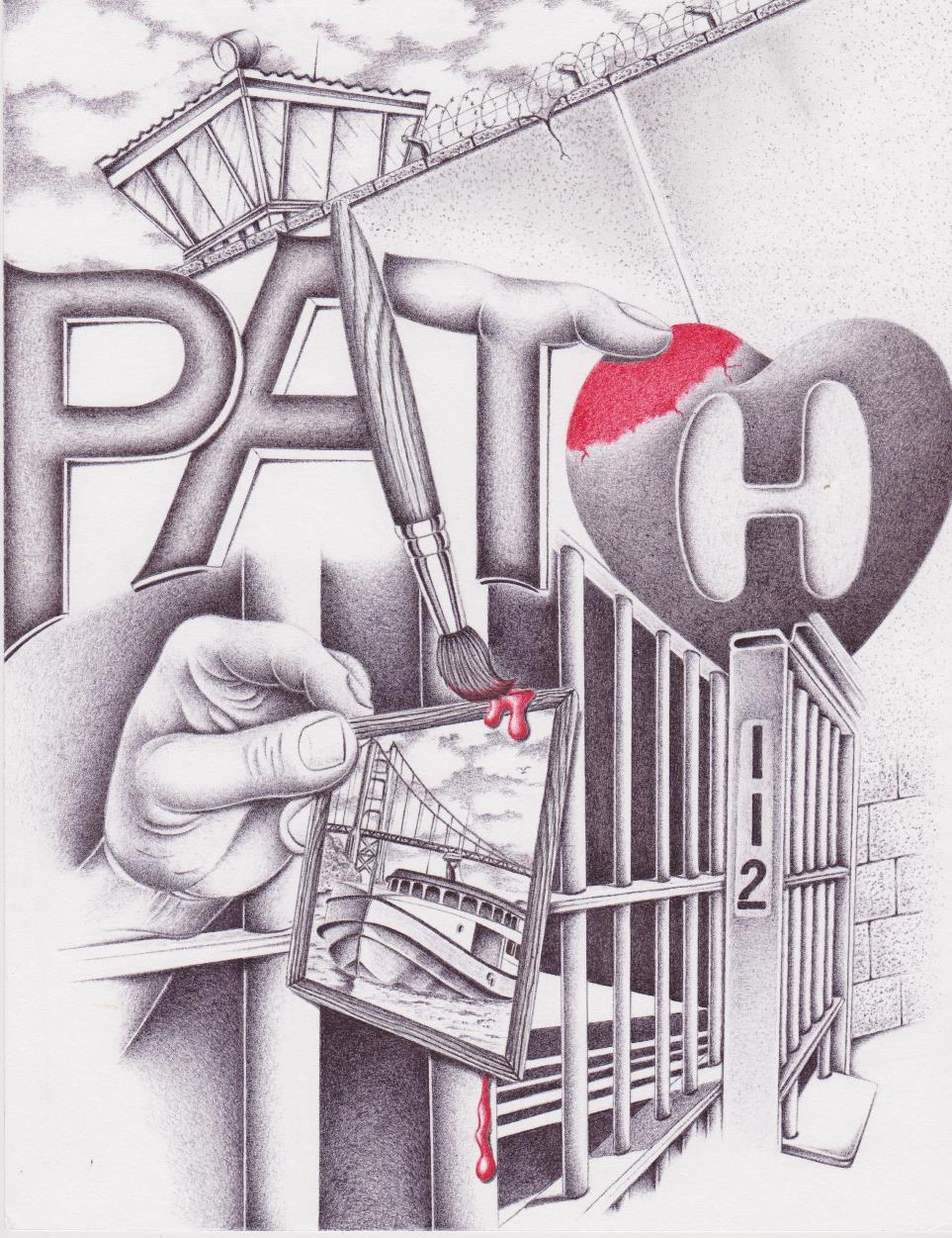 P.A.T.H. Logo Artwork drawing by Oscar Barrascout 001a.jpg