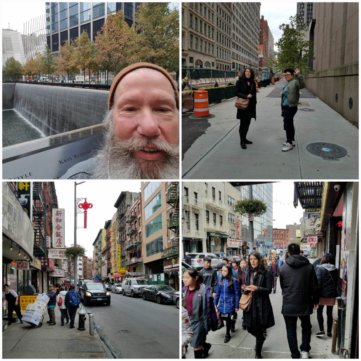 Keith A. Harward in NYC and Ground Zero Memorial.jpg