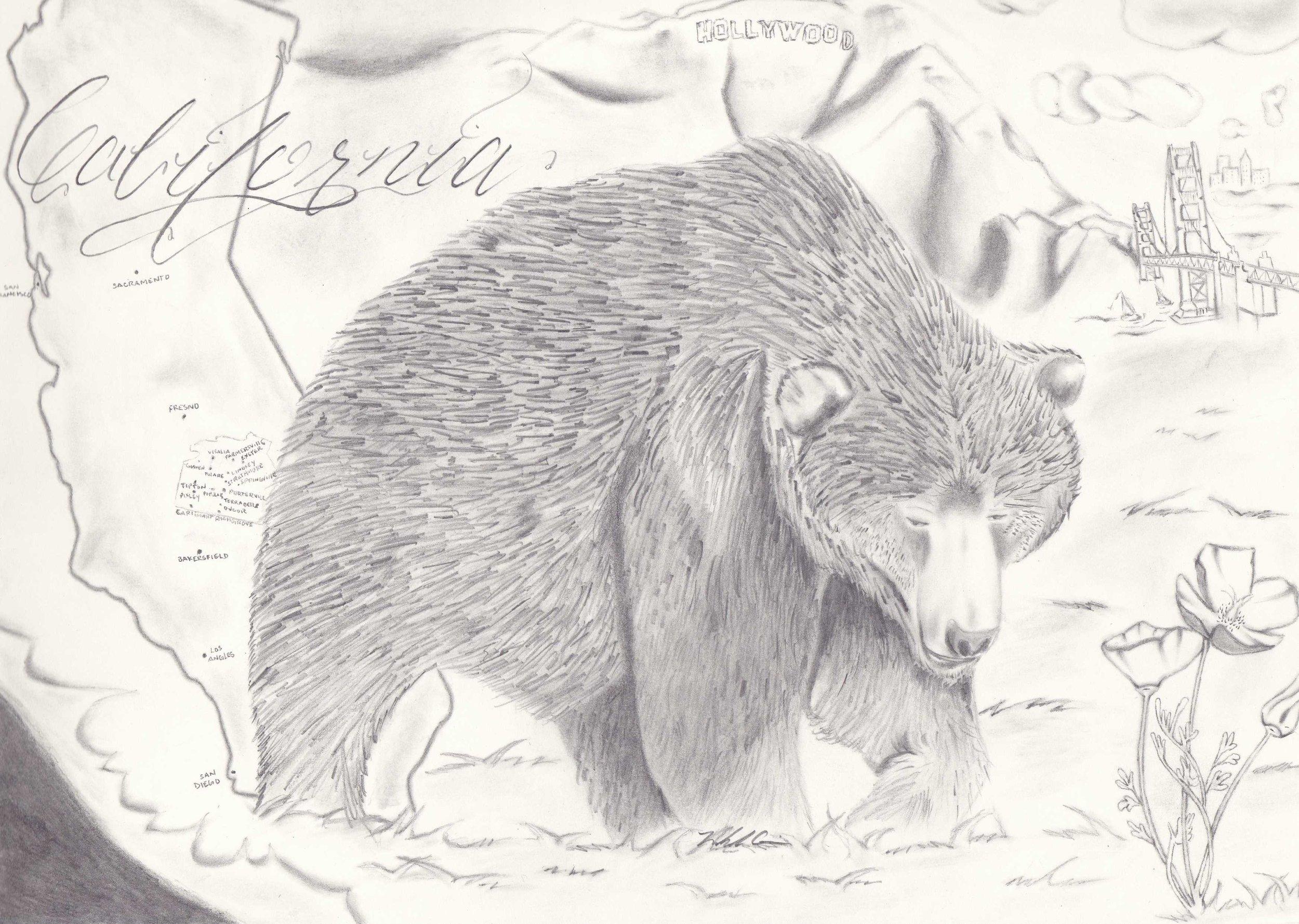 California Bear by Nicholas Garcia CA.jpg
