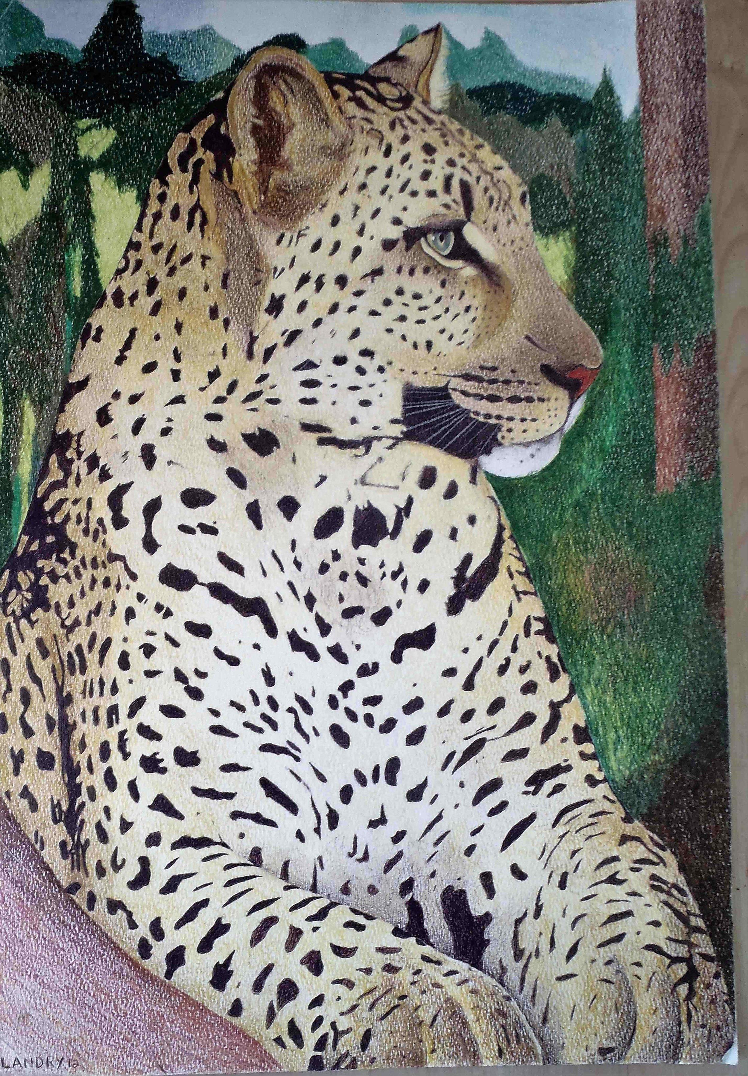 Daniel Landry Leopard-Daniel Landry Leopard-Leopard by Daniel Landry - Copy.jpg