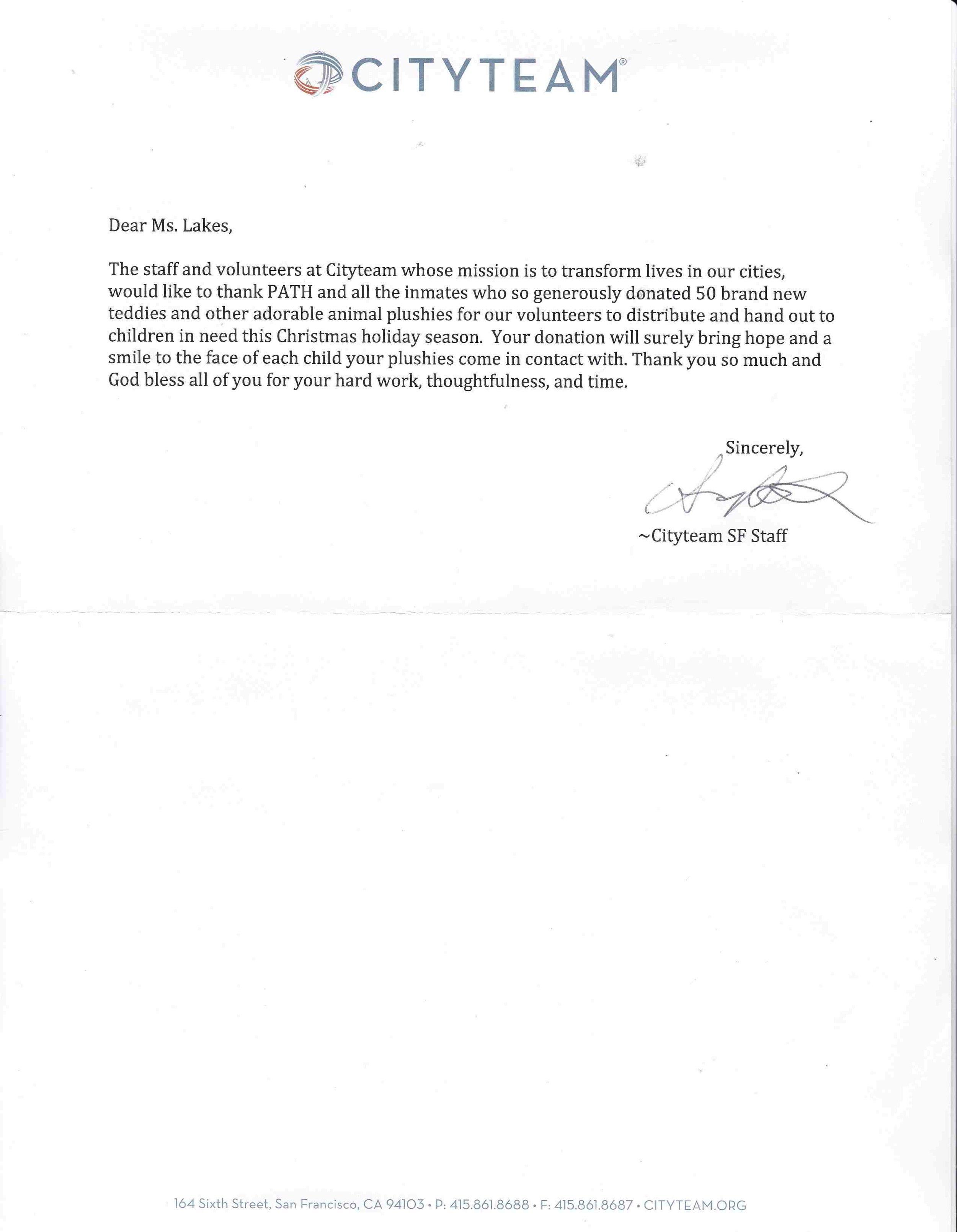 City Team appreciation letter for donation-IMG_20181219_0001.jpg