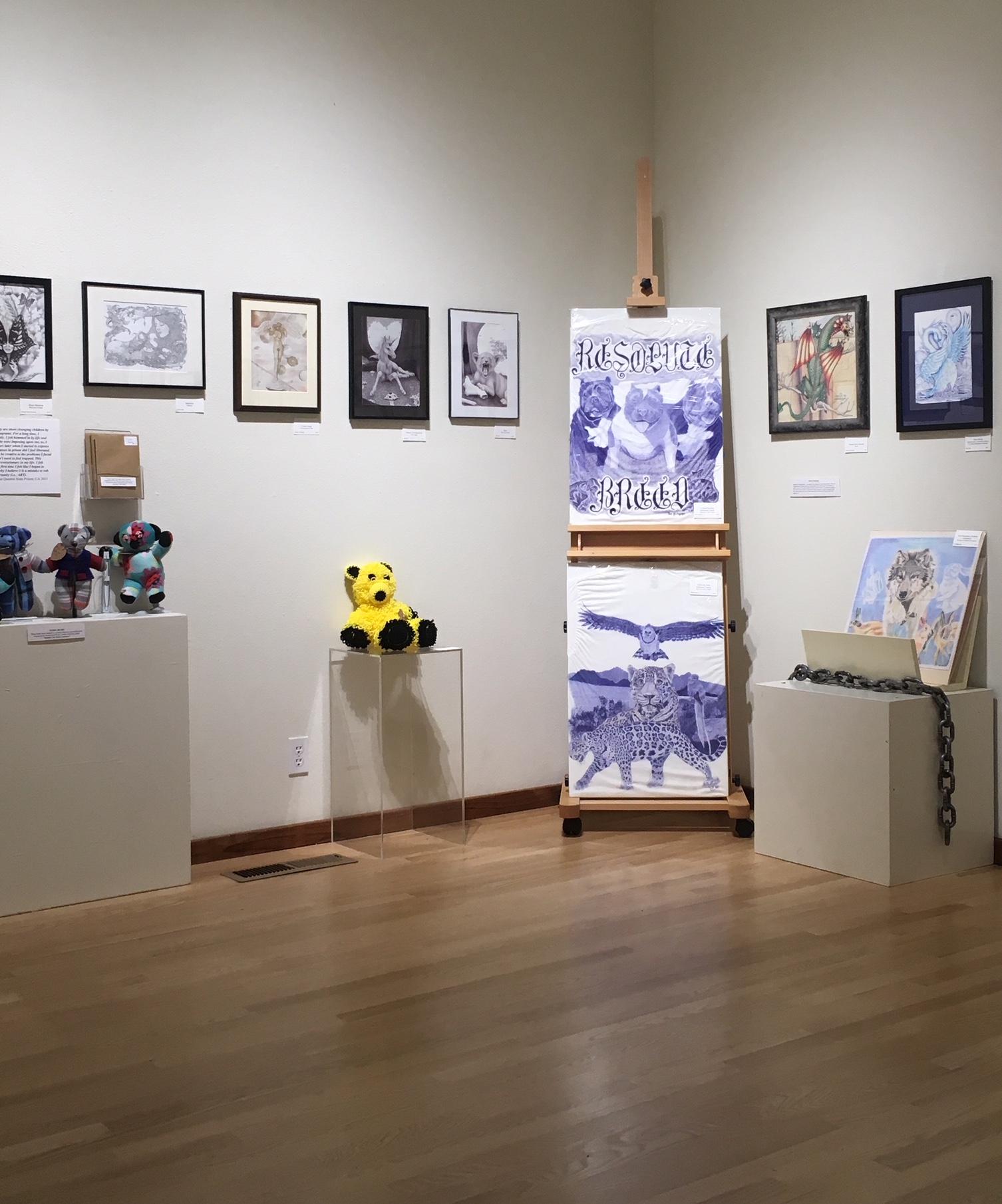 Gualala Art Show Exhibit b.jpg