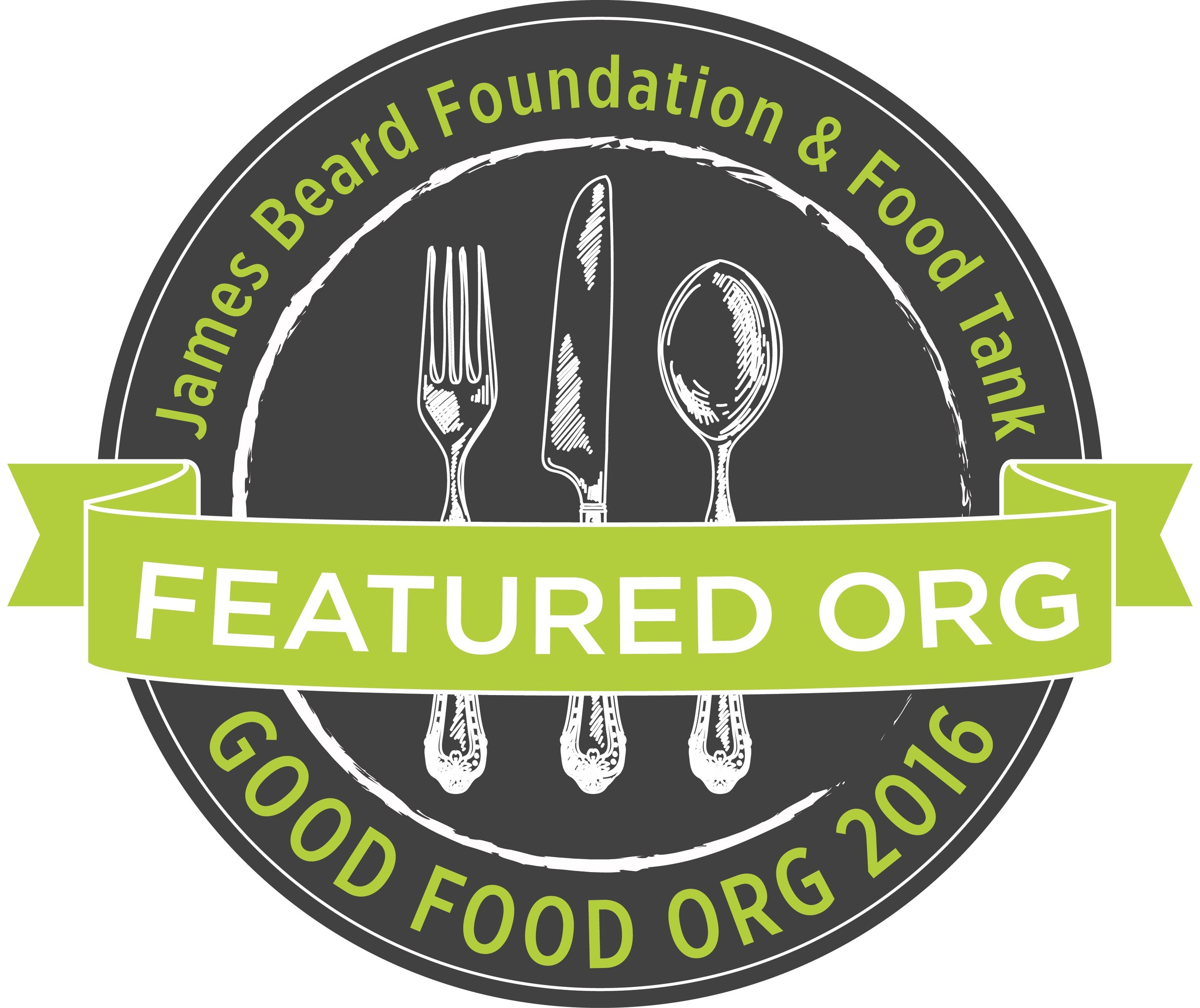 RVF2S is honored to be a featured organization in the Good Food Org Guide! Check out our listing and search nearly 1,000 other amazing organizations!