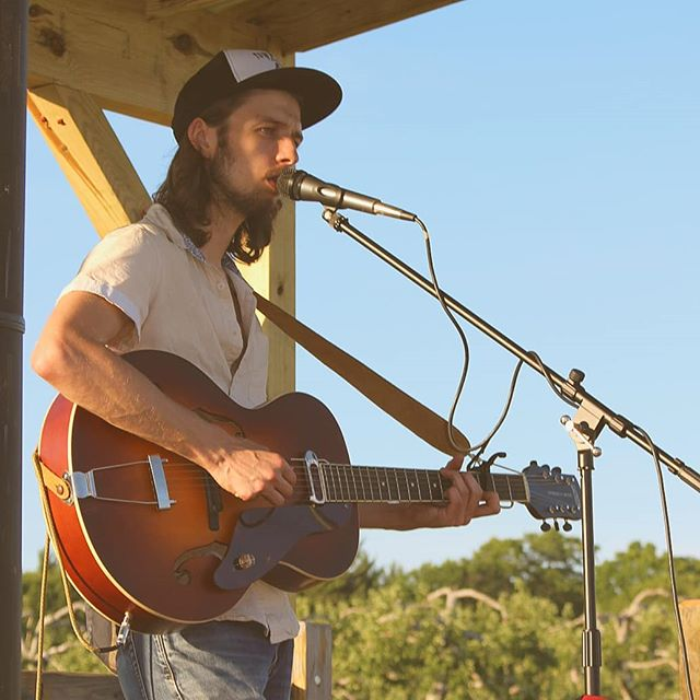 Got a couple shows this week, and their the last ones in the MA and RI areas for a while. Hope to see you there! . Thurs. 6/20 @redapplefarm Brew Barn / 6-8 / FREE . Sat. 6/22  Sandywoods Center for the Arts w/ @blisspointmusic / 7:30-10:30 / $15 Door (Cash)