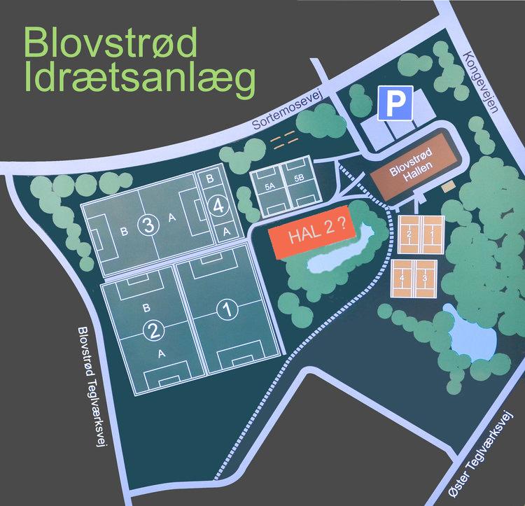 """Der skal snart igangsættes en projektering af """"Blovstrødhal 2"""", mener BIFs bestyrelse."""