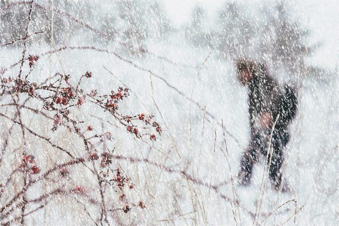 Østre Teglværksvej er midlertidig - i vinter-vedligeholdelsesmæssigt sammenhæng - blevet opklassificeret til en klasse1-vej, indtil den nye skolesti er klar. Det betyder, at den i vintersæsonen 2018/19 vil blive saltet og sneryddet døgnet rundt. Temafoto