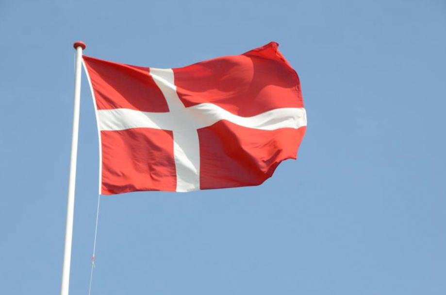 Husk at flage den 5. juni, for så er der folketingsvalg, og det er grundlovsdag, 'Fars dag' samt AOBs 12 års fødselsdag.