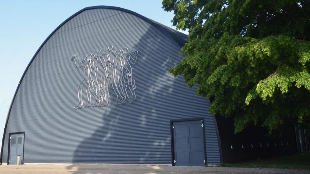 Orienteringen foregår i Centerhallen, onsdag den 28. august fra kl. 19:00 til 21:00. Foto: AOB