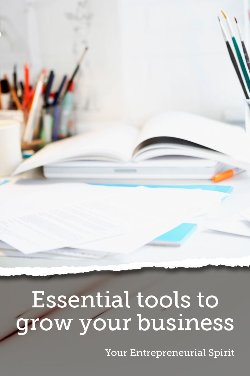 Essential-tools-for-business-growth