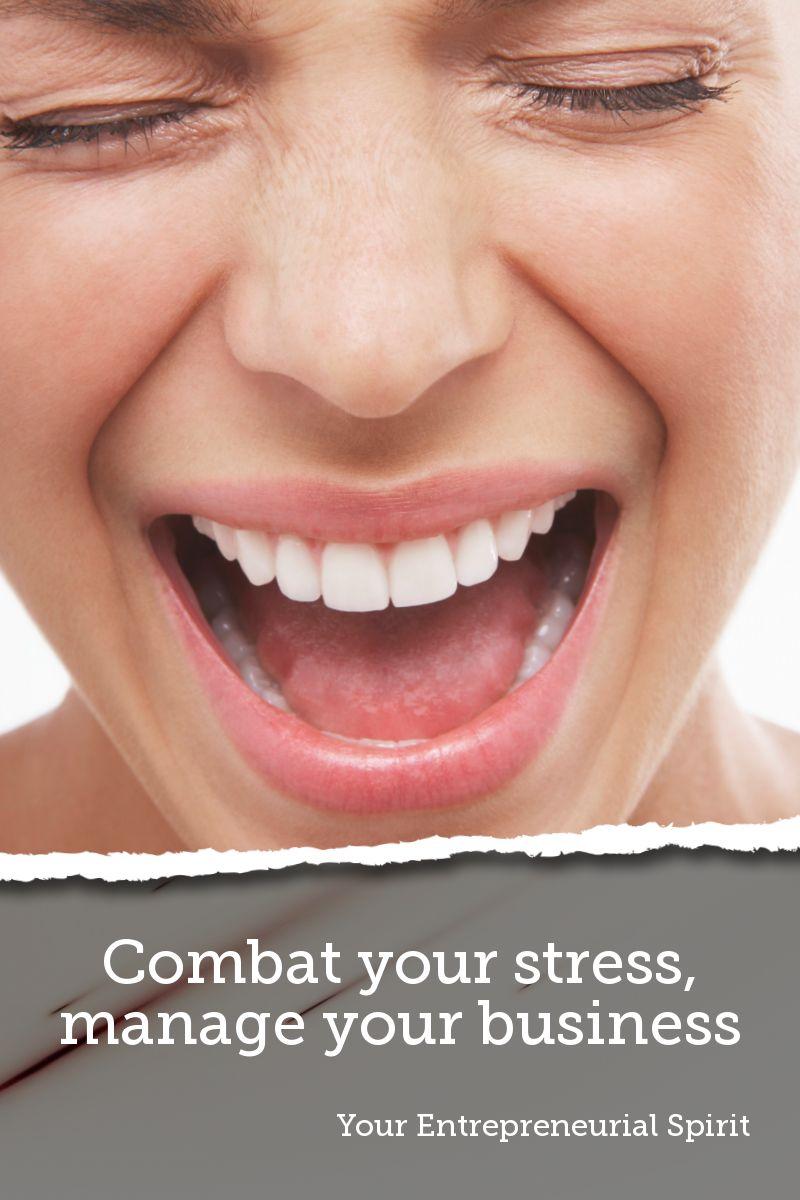 Combat your stress