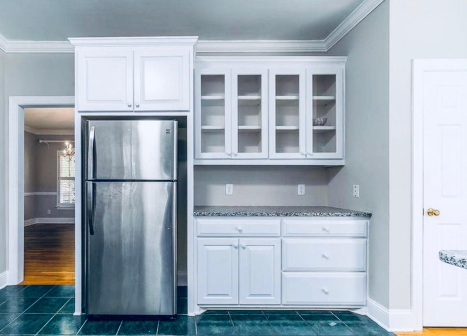 instagram kitchen