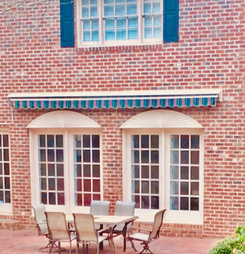 patio prestige - french door windows