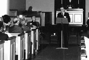 Rabbi William Frankel