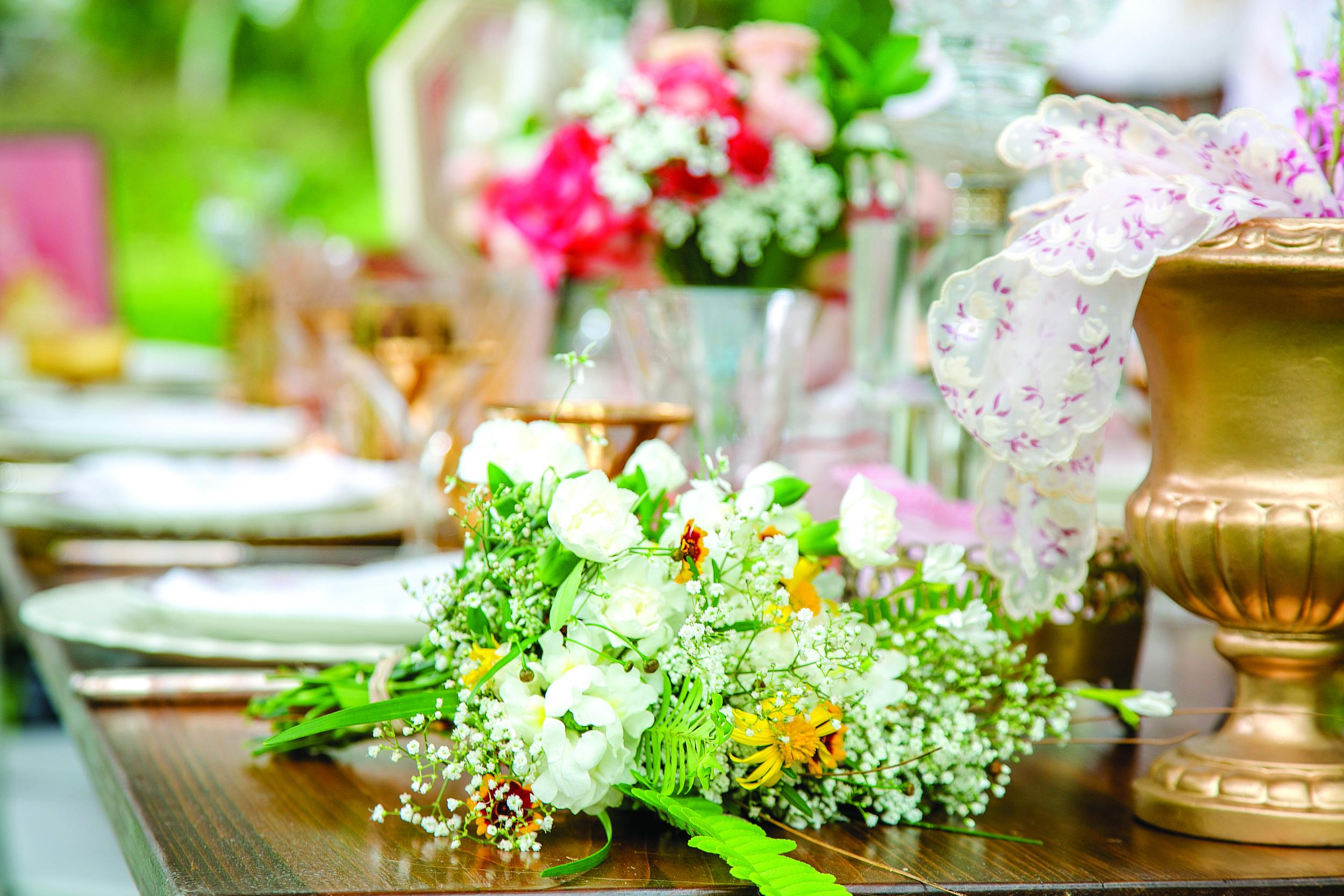 Kathy Peterson Weddings