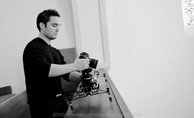 Aaron Lockwood Photography