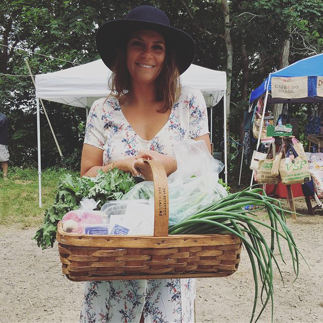 It's been a wonderful season with all of you. Come out today for one last hoorah! before our Harvest Market in November. 🌱❤️🌱